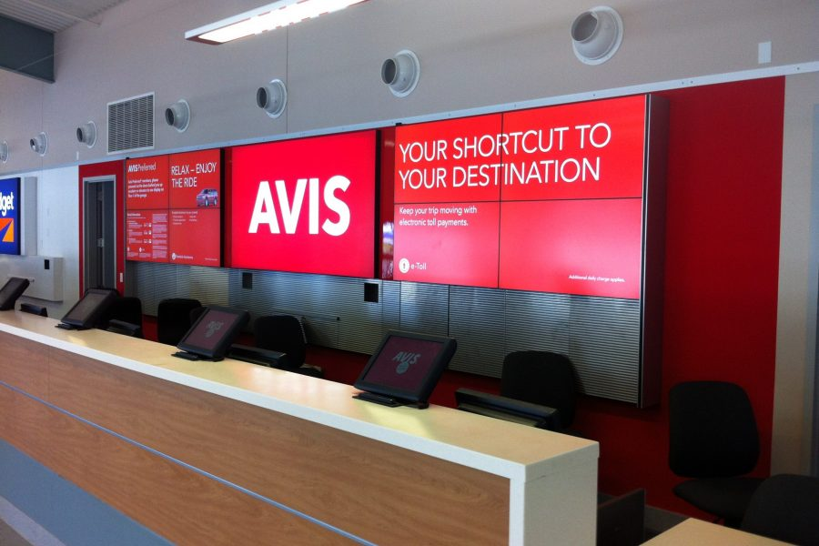 Avis Showcase