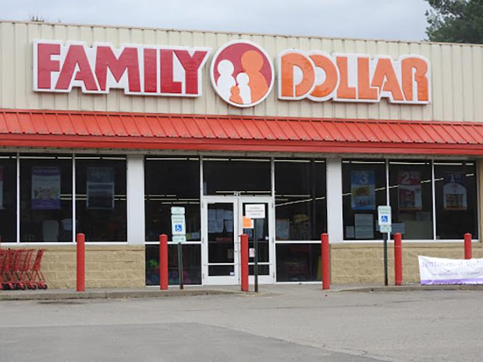 Family Dollar Showcase