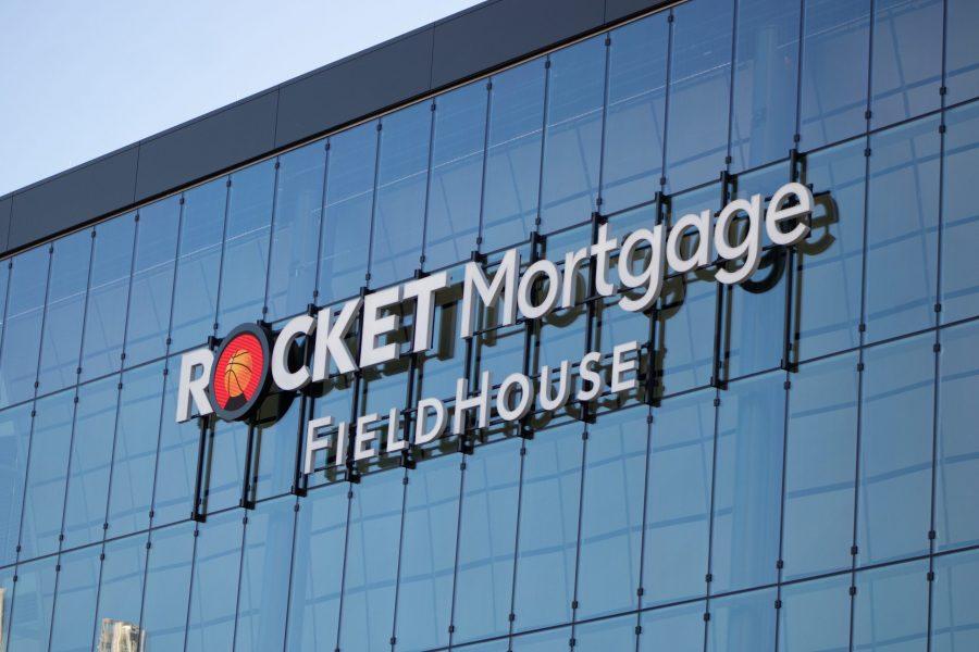 Rocket Mortgage Interior/Exterior Signage