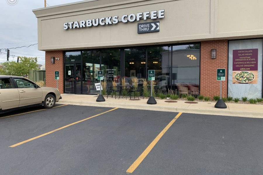 Starbucks MOP