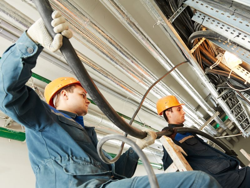 Electrical Construction Installation