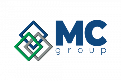 MC Group Logo