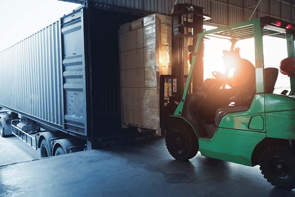 brand refresh warehousing